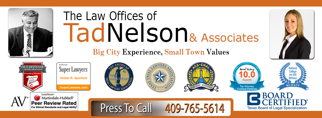 Galveston Criminal Defense Attorney