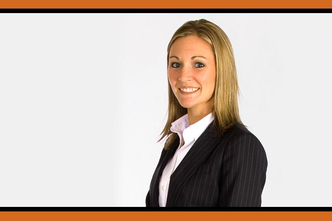 Galveston Criminal Defense Lawyer Amber Spurlock