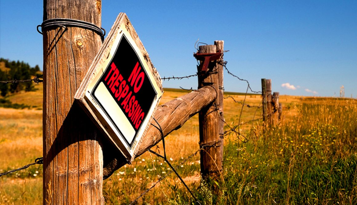 Texas Trespassing Laws
